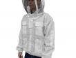 Giubbotto Astronauta Ventilato Bianco