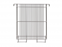Additional stainless steel grid