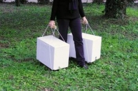 Cord for transporting polystyrene beehives