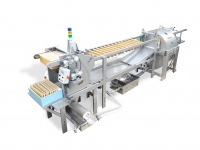 Honey processing Line COMBILINE 96
