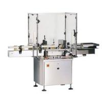 Full automatic labelling machine