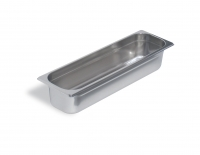 Wax collection tray gr. 3500 (530 x162 x65 - 4Lt.)