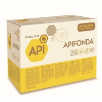 Apifonda Candied for bees 12 kg in packs of 1kg