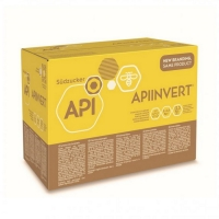 Apiinvert Syrup for bees 12.5 kg