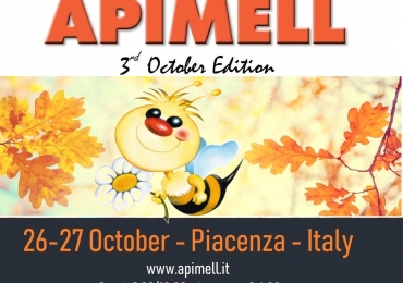 APIMELL 2019 October Edition